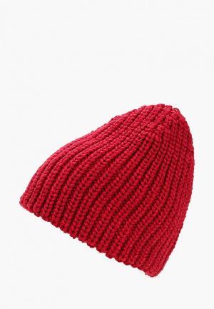 Шапка Fete. Цвет: красный