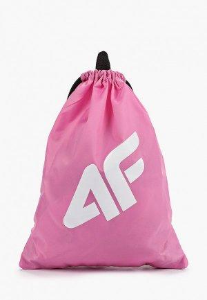 Мешок 4F. Цвет: розовый