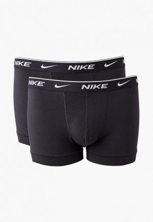 Комплект Nike. Цвет: черный