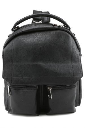 Рюкзак МЕДВЕДКОВО. Цвет: черный