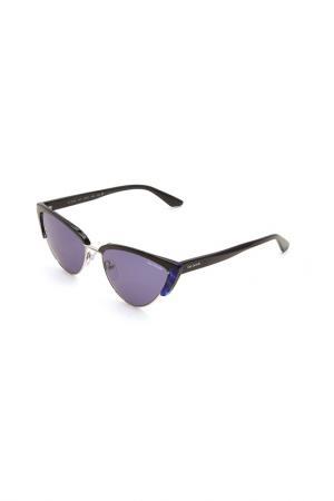 Очки солнцезащитные GUY LAROCHE. Цвет: 544 серебристый
