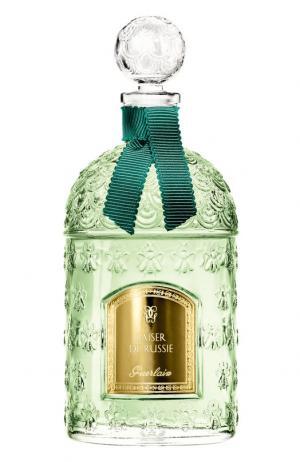 Парфюмерная вода Baiser de Russie Guerlain. Цвет: бесцветный