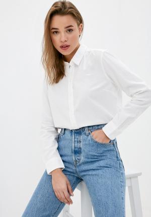Рубашка Levis® Levi's®. Цвет: белый