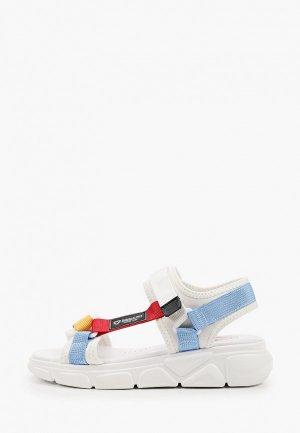 Сандалии Tfs Tf's. Цвет: разноцветный