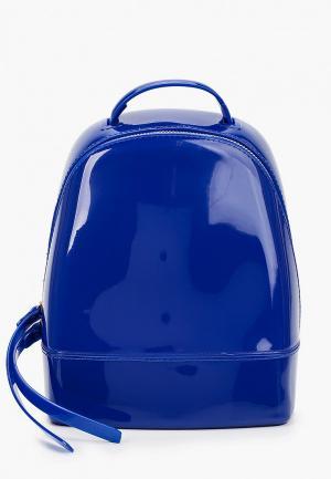 Рюкзак Котофей. Цвет: синий