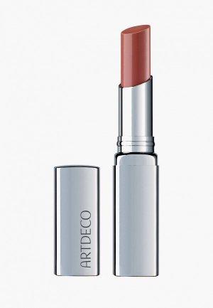 Бальзам для губ Artdeco. Цвет: розовый