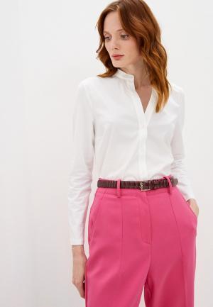 Рубашка Cappellini. Цвет: белый