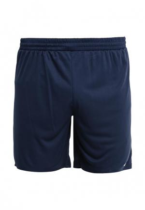 Шорты спортивные Joma. Цвет: синий