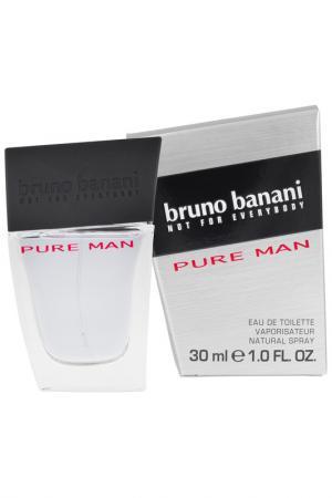Туалетная вода Bruno Banani. Цвет: прозрачный