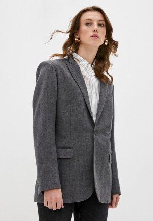 Пиджак Iro. Цвет: серый