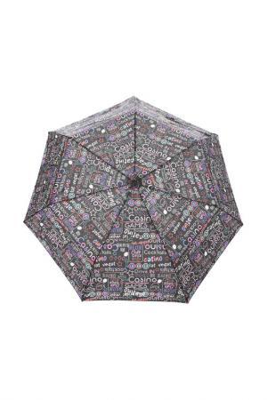 Зонт ISOTONER. Цвет: casino