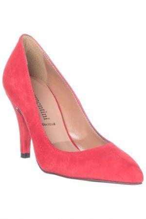 Shoes FORMENTINI. Цвет: salmon