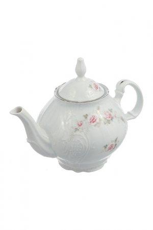 Чайник, 1,2 л THUN. Цвет: бледный