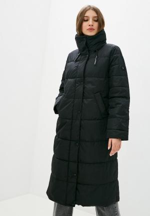 Куртка утепленная Gerry Weber. Цвет: черный