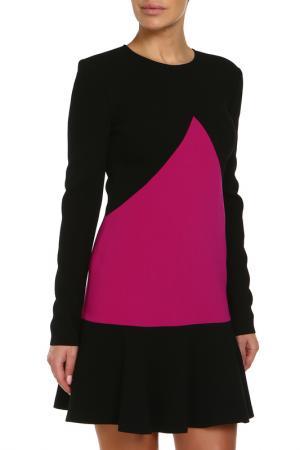 Платье Emilio Pucci. Цвет: черный