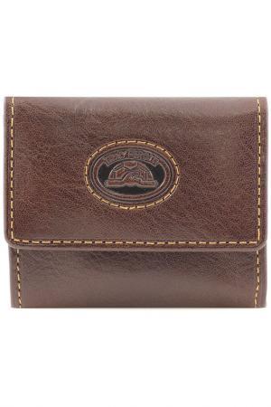 Монетница Tony Perotti. Цвет: коричневый
