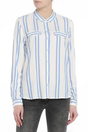 Рубашка Bench. Цвет: p1090