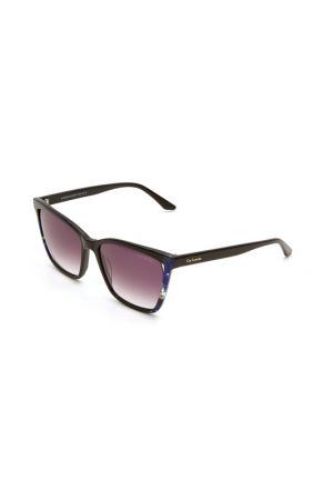 Очки солнцезащитные GUY LAROCHE. Цвет: 512 черный