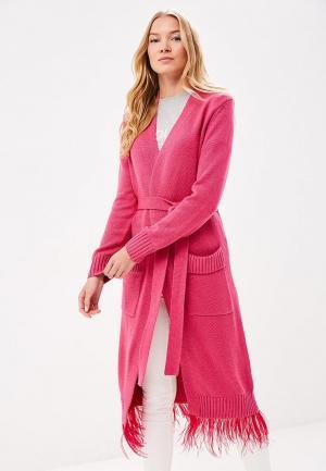 Кардиган Grand Style. Цвет: розовый