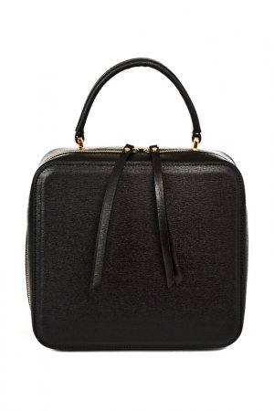 Сумка-рюкзак Gianni Chiarini. Цвет: черный