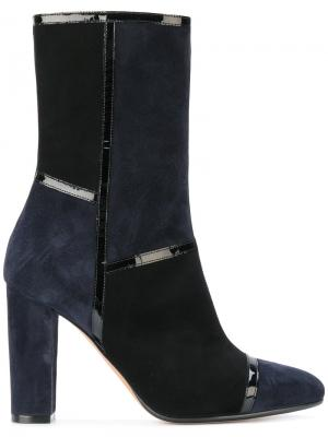 Ботинки Kalia Jean-Michel Cazabat. Цвет: синий
