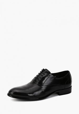 Ботинки Respect. Цвет: черный