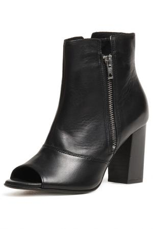 Ankle boots BAGATT. Цвет: black
