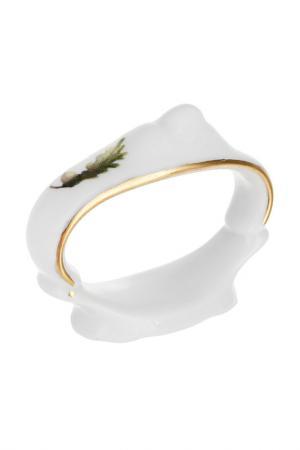Кольцо для салфеток THUN. Цвет: мультицвет