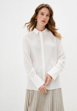 Блуза Joseph. Цвет: белый