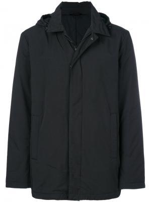 Куртка New Berlinese Aspesi. Цвет: чёрный