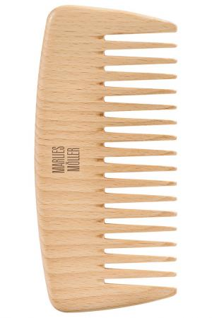 Гребень для вьющихся волос MARLIES MOLLER. Цвет: none