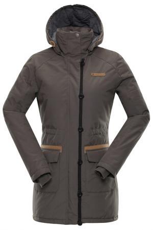 Jacket ALPINE PRO. Цвет: gray
