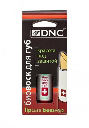 Воск для губ DNC. Цвет: бежевый