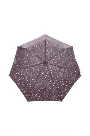 Зонт ISOTONER. Цвет: fleurs arty
