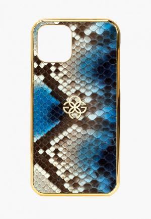 Чехол для iPhone Golden Concept. Цвет: разноцветный