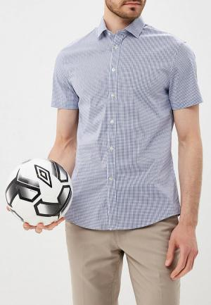 Рубашка Celio. Цвет: голубой