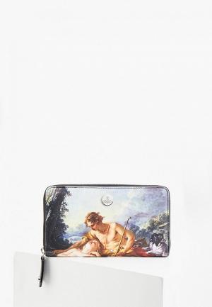 Кошелек Vivienne Westwood. Цвет: разноцветный