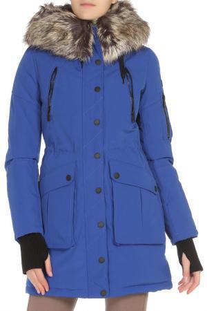 Куртка BCBG. Цвет: 418
