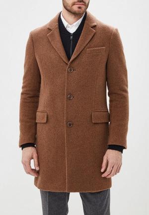 Пальто Drykorn. Цвет: коричневый