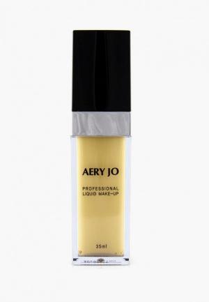 Праймер для лица Aery Jo. Цвет: желтый