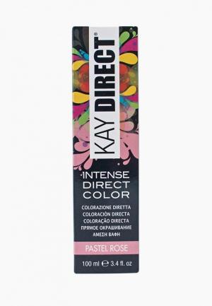 Краска для волос KayPro. Цвет: розовый