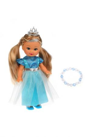 Кукла Элиза MARY POPPINS. Цвет: голубой