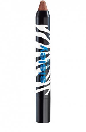 Тени-карандаш для век Phyto-Eye Twist №11 Copper Sisley. Цвет: бесцветный