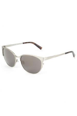 Очки солнцезащитные ESPRIT. Цвет: серый