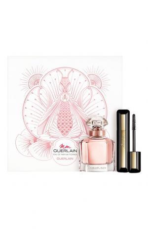 Набор Mon  Florale Guerlain. Цвет: бесцветный