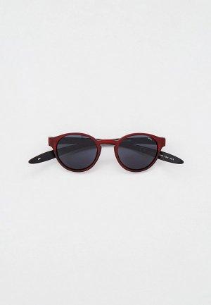 Очки солнцезащитные Invu. Цвет: бордовый