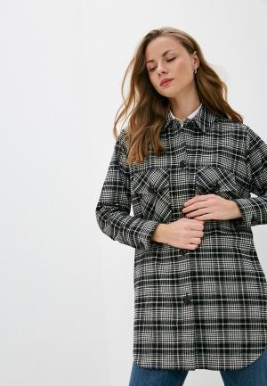 Рубашка Woolrich. Цвет: черный