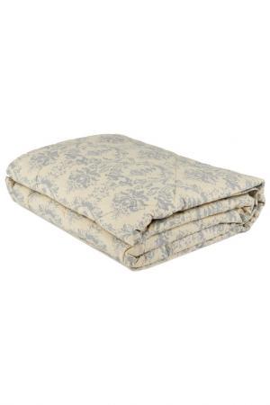 Одеяло Роял найт, 200х210 CLASSIC BY T. Цвет: бежевый
