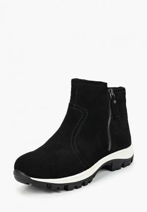 Ботинки Francesco Donni. Цвет: прозрачный