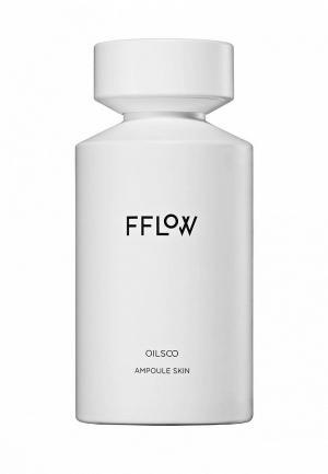 Тонер для лица Fflow. Цвет: прозрачный